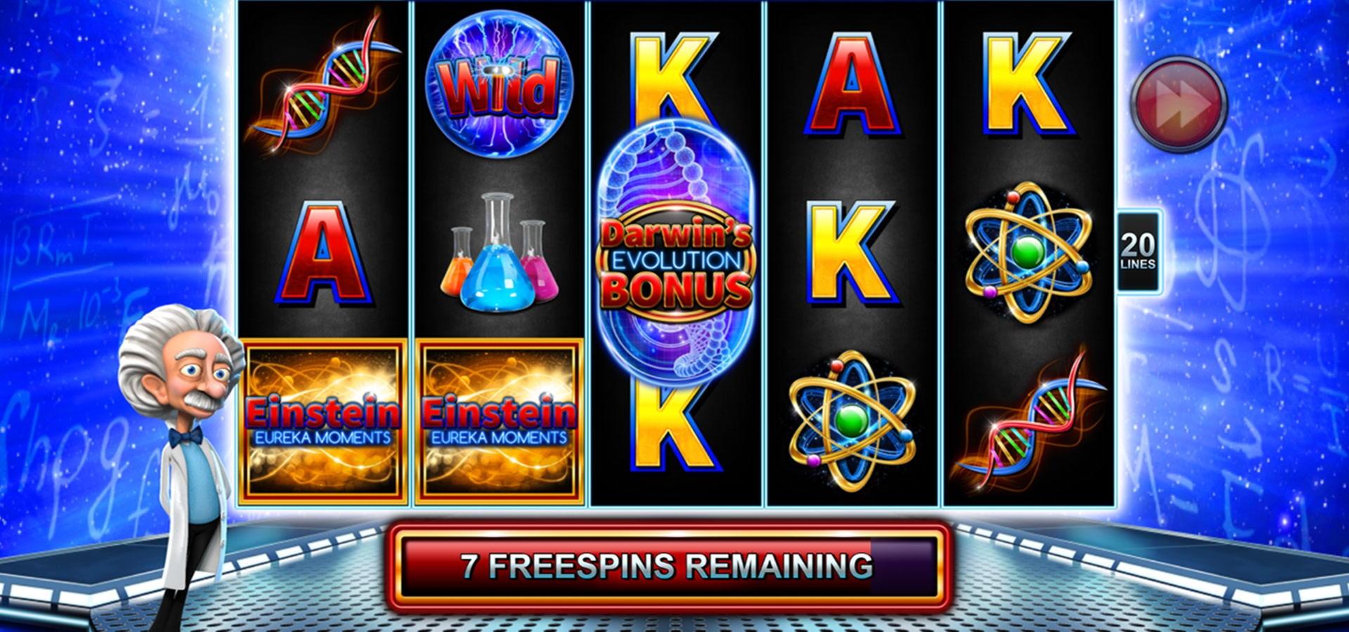 185 bezmaksas kazino spins pie spēka spin