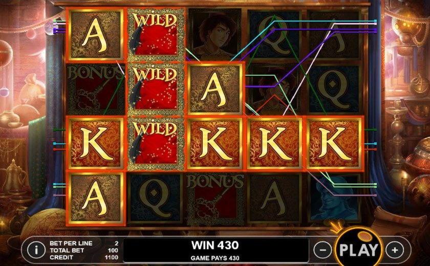 EUR 945 Casino Tournament at Super Lines
