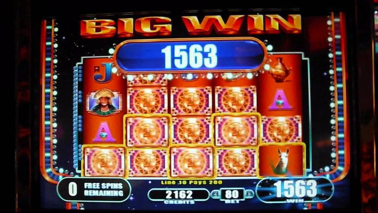 110 gratis Spinn am Wins Park