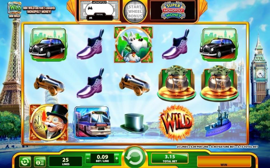 $3425 no deposit casino bonus at IVI Casino