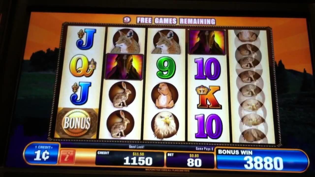Casino EUR 300 gratuit sur My Bookie