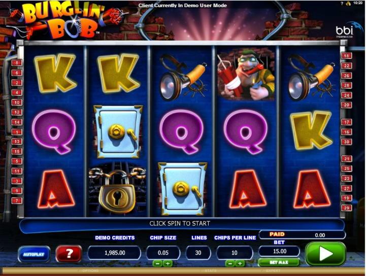 300% Signup casino bonus at Noble Casino