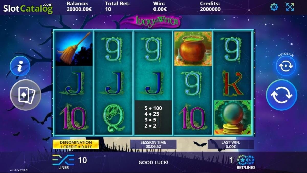 Jeton Eur 415 au casino Calvin