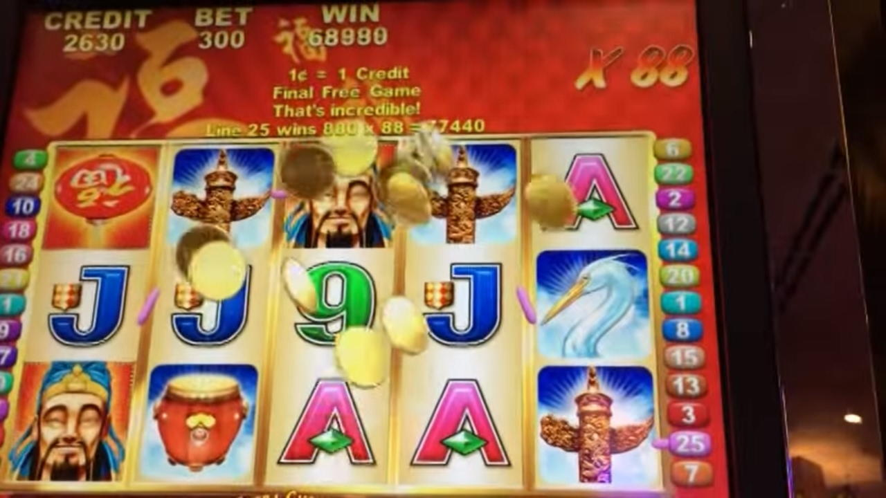 € 570 Free Cash w Casino Luck