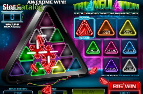 £ 805 Online Casino turnering vid EU Slot