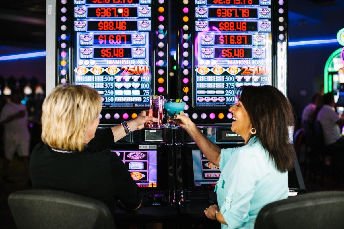965% deposit mana Bonus di punjul Kasino