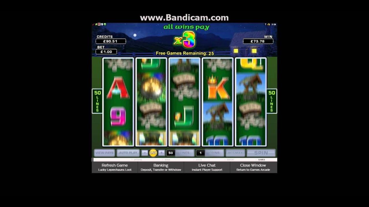 Fantasino的110%注册赌场奖金