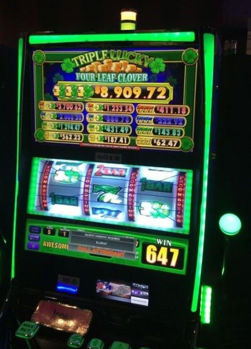 €840 No Deposit Bonus Code at Casino Luck