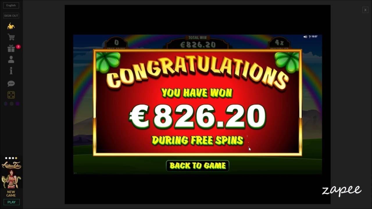 """EUR 430 Dienos nemokamo turnyro lošimo turnyras """"MYB Casino"""""""