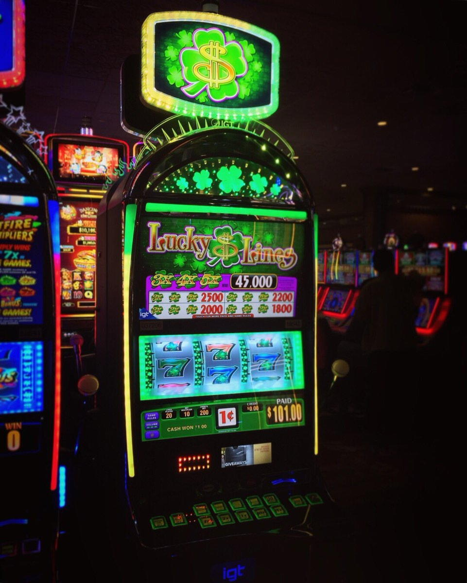 160 free spins no deposit casino at Good Day 4 Play
