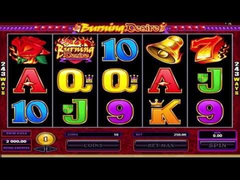 290% Logħba f'każinò f'Casino Slot