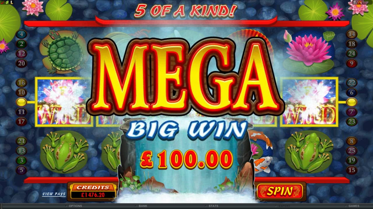 35 Free spins no deposit at Europa Casino