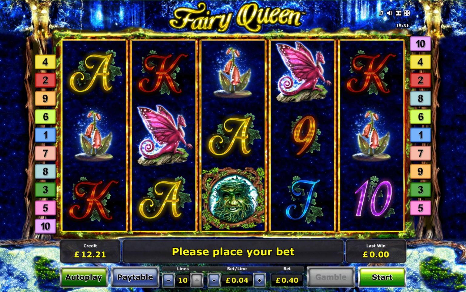 11 Free Spins nie je žiadne kasíno Casino v Casino King