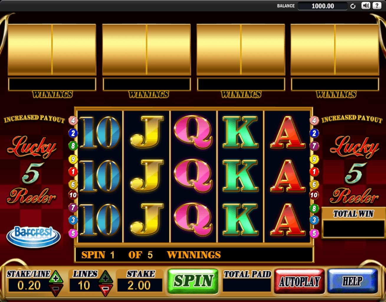€ Freeroll de tournois 860 Casino à Seven Cherries