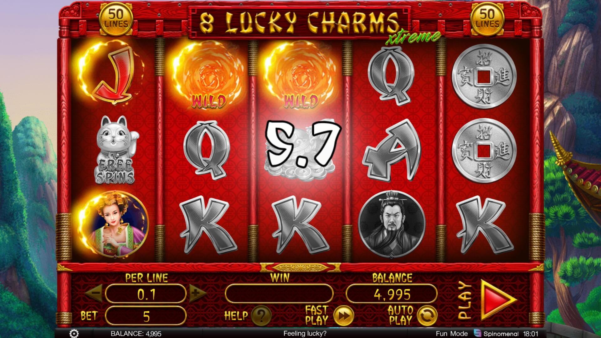 $185 FREE Casino Chip at Villa Fortuna Casino