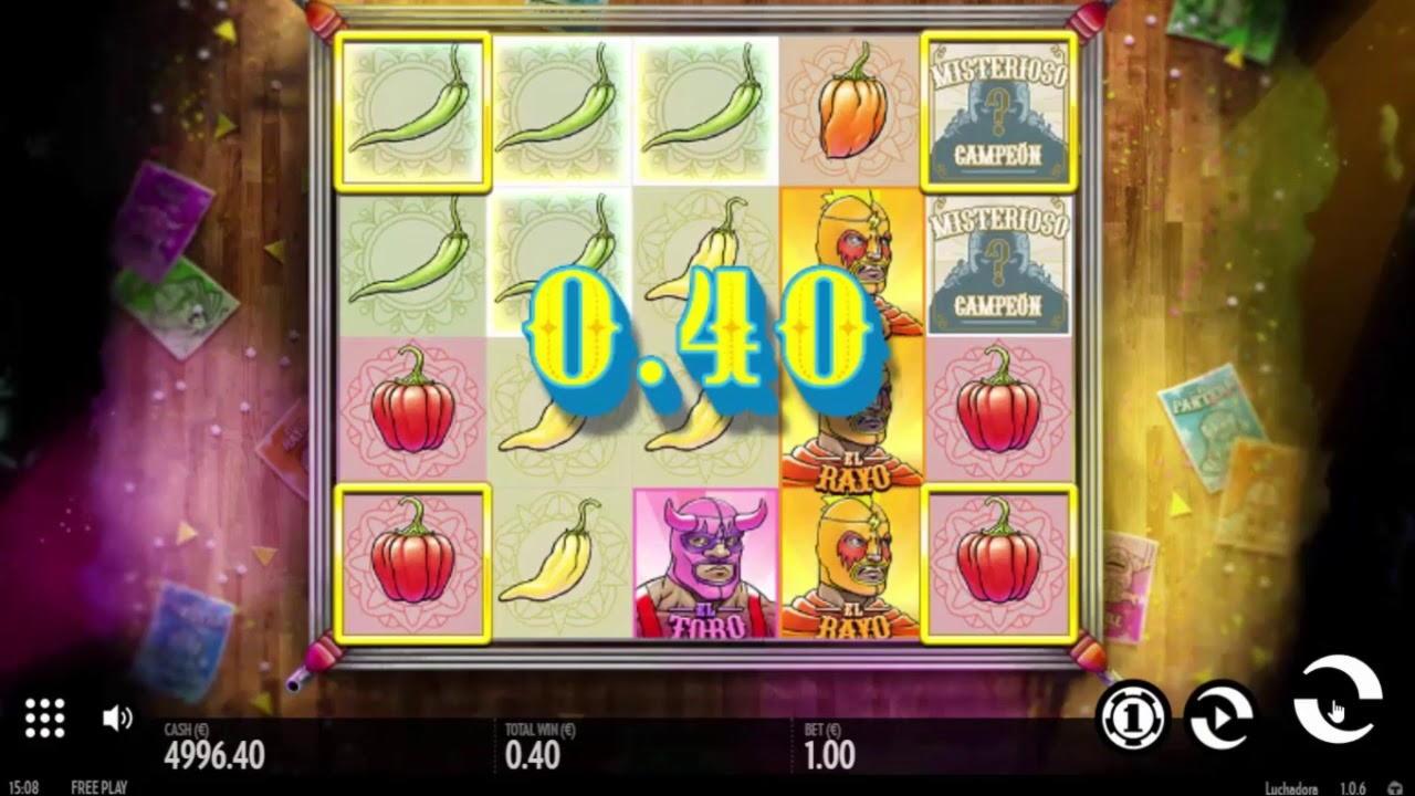Kejohanan Kasino 630 € di Bingo Besties