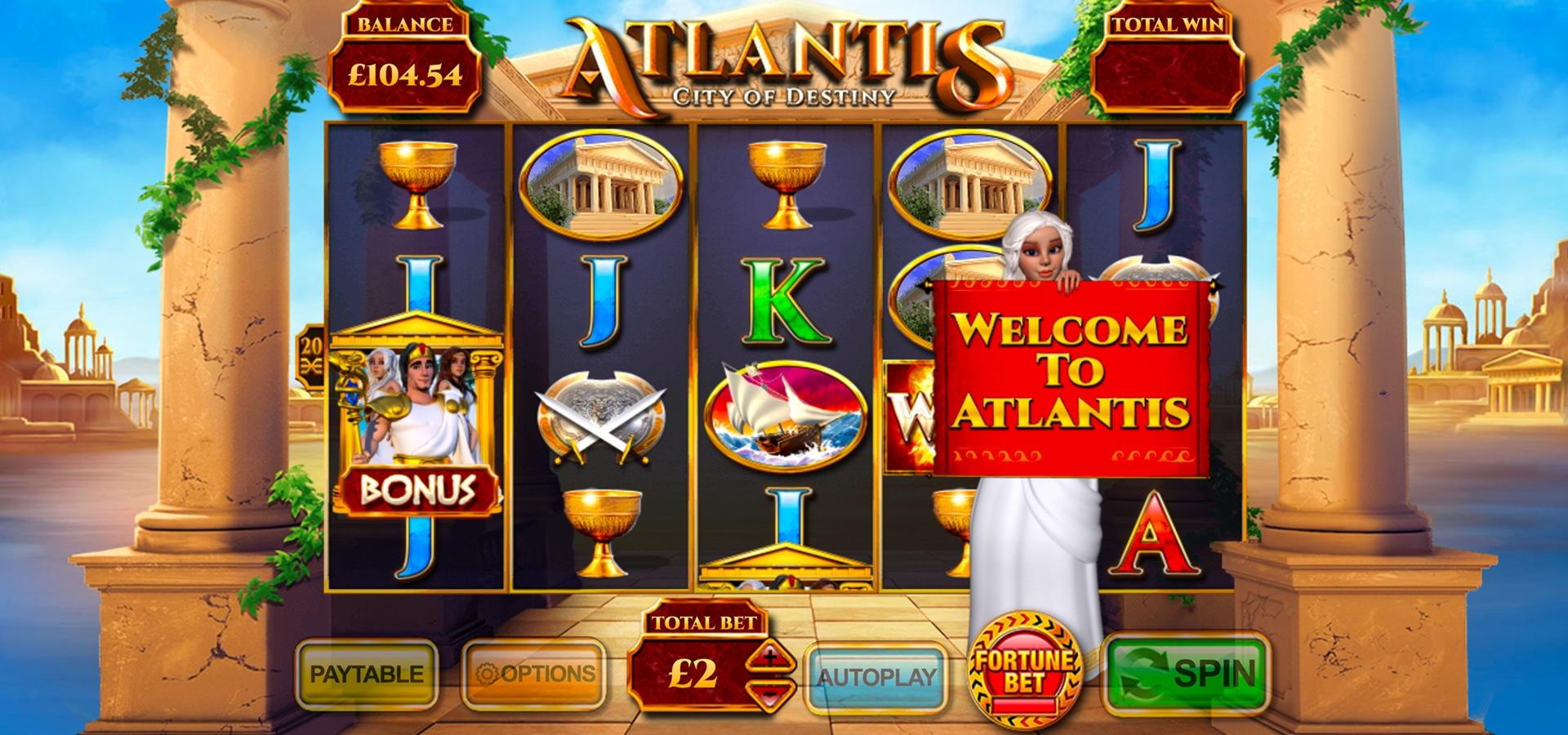 Tournoi de casino en ligne $ 100 à Play Fortuna