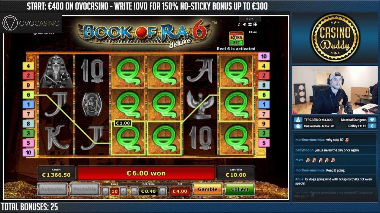 66 free casino spins at Wish Maker
