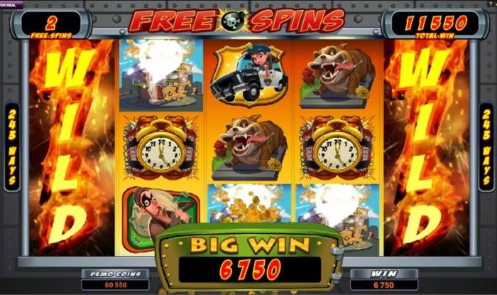 940% Deposit Match Bonus um Ninja Casino