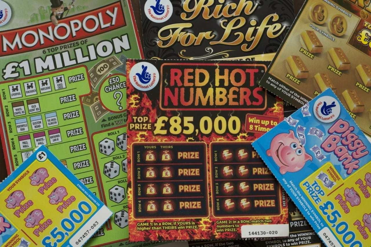 €4040 NO DEPOSIT BONUS at Blighty Bingo