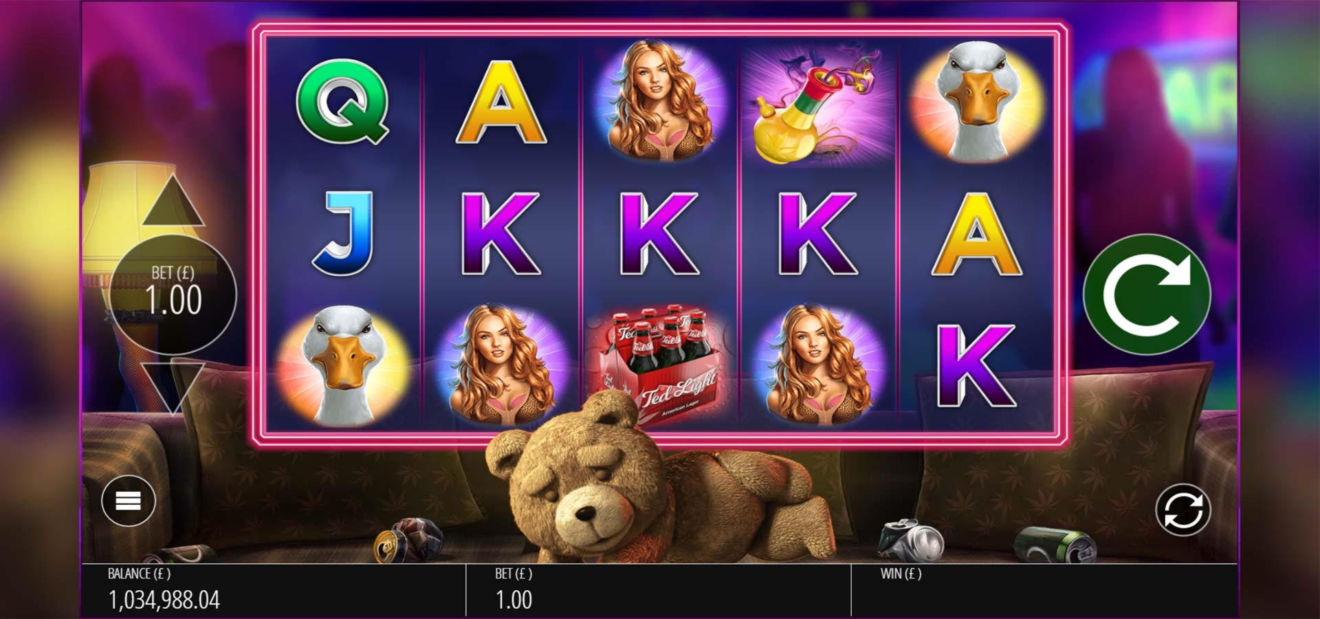 275 Free spins no deposit casino at Xtip Casino