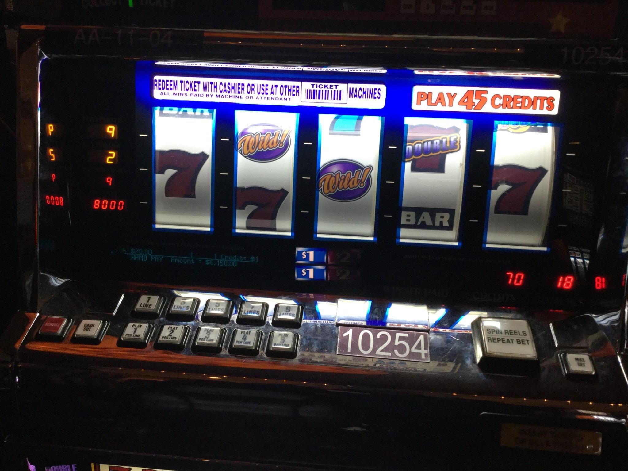 40 FREE Spins beim Bet First Casino