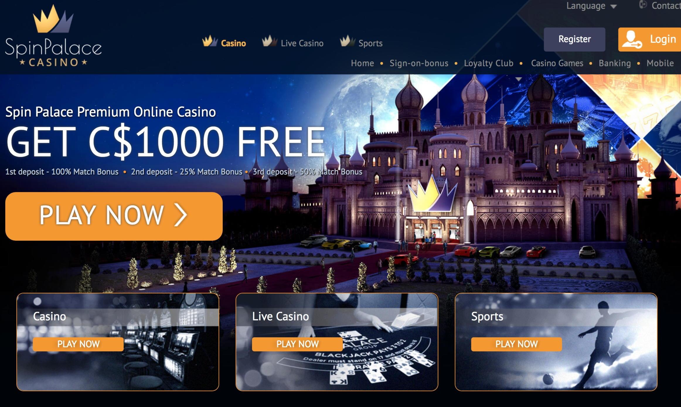 560% Match at a Casino at Slots 500