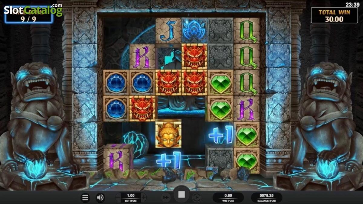 222 Free Spins no deposit casino at Atlantis Gold Casino