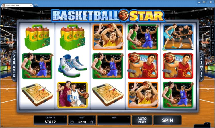 $985 no deposit bonus casino at Sports Interaction