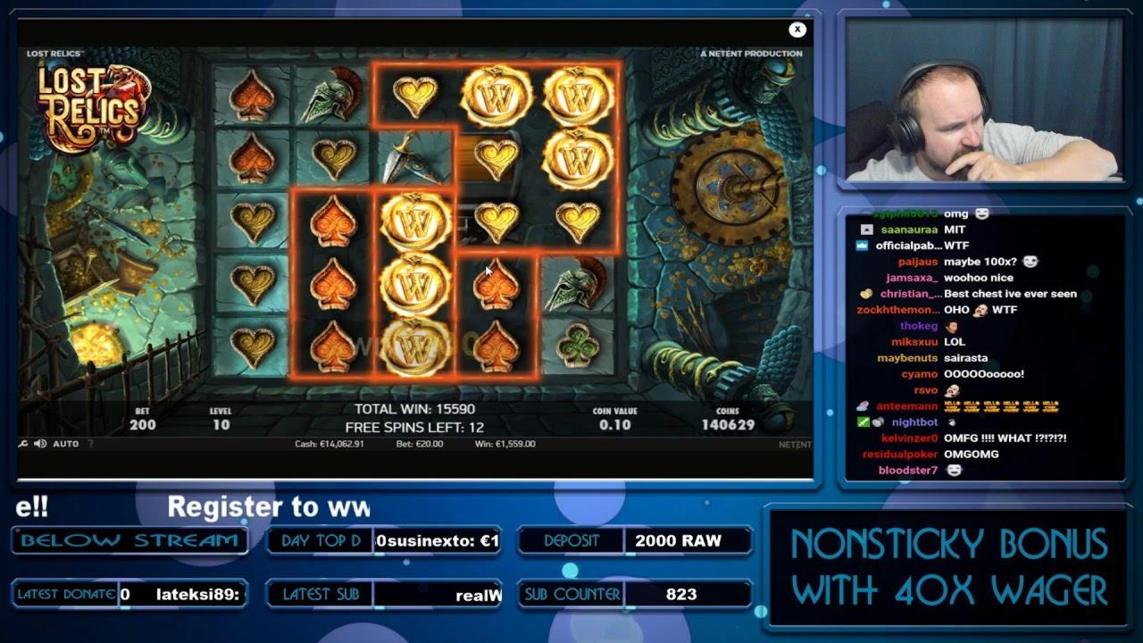 £VNUMX Volt Casino免费现金
