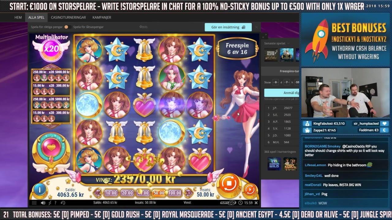 $4250 No deposit casino bonus at Euro Lotto