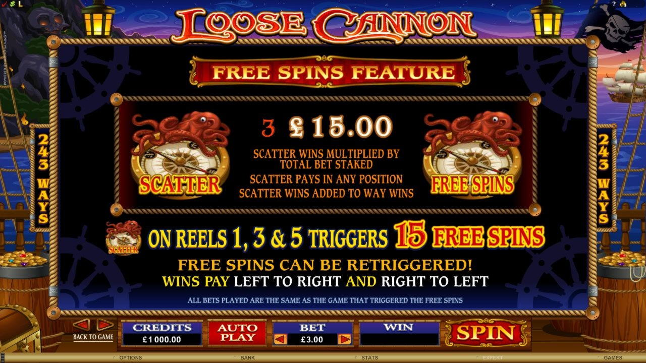 15 Free Spins Casino á Bet Rebels