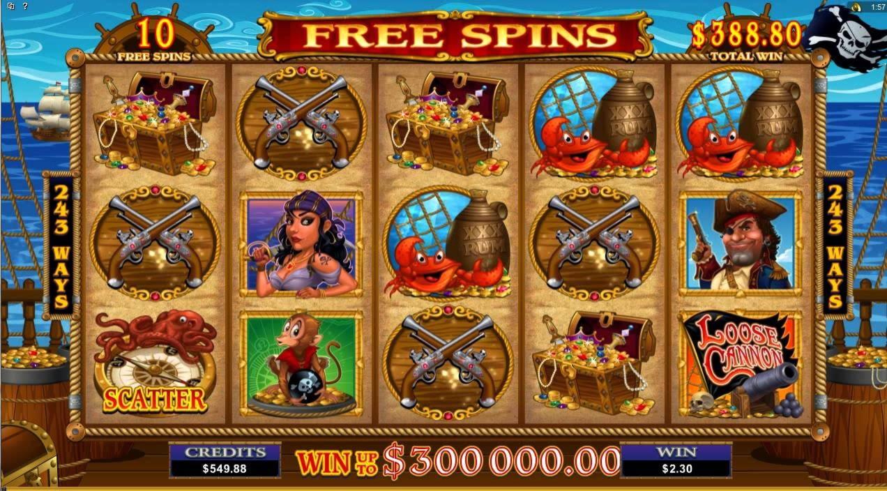65 free spins casino at Bet Hard