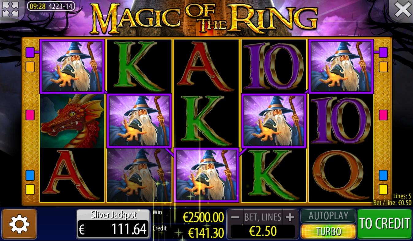 EURO 1265 Nei Innborgun Bónus Casino á Wow Bingo