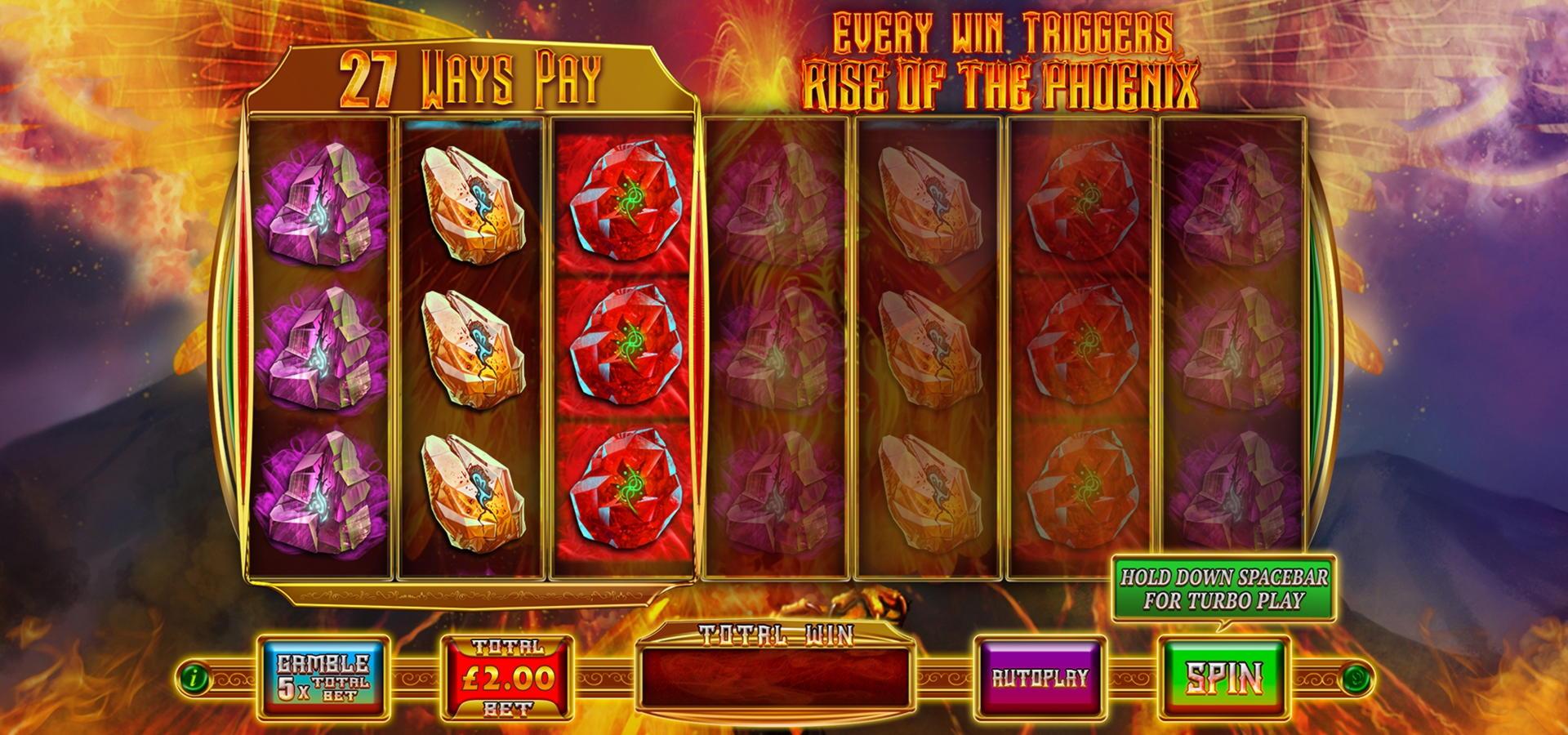 Każinò 33 jiddawwar fil-Fosino Casino