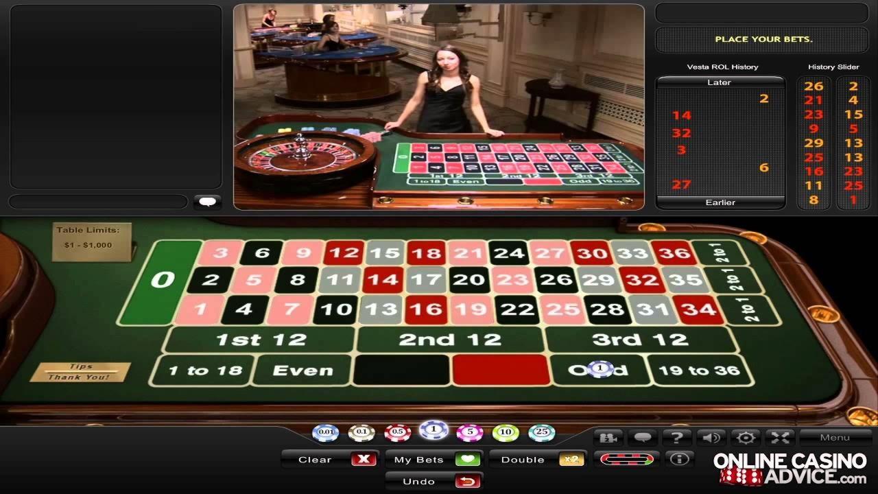 375% Signup casino bonus at Bet Tilt