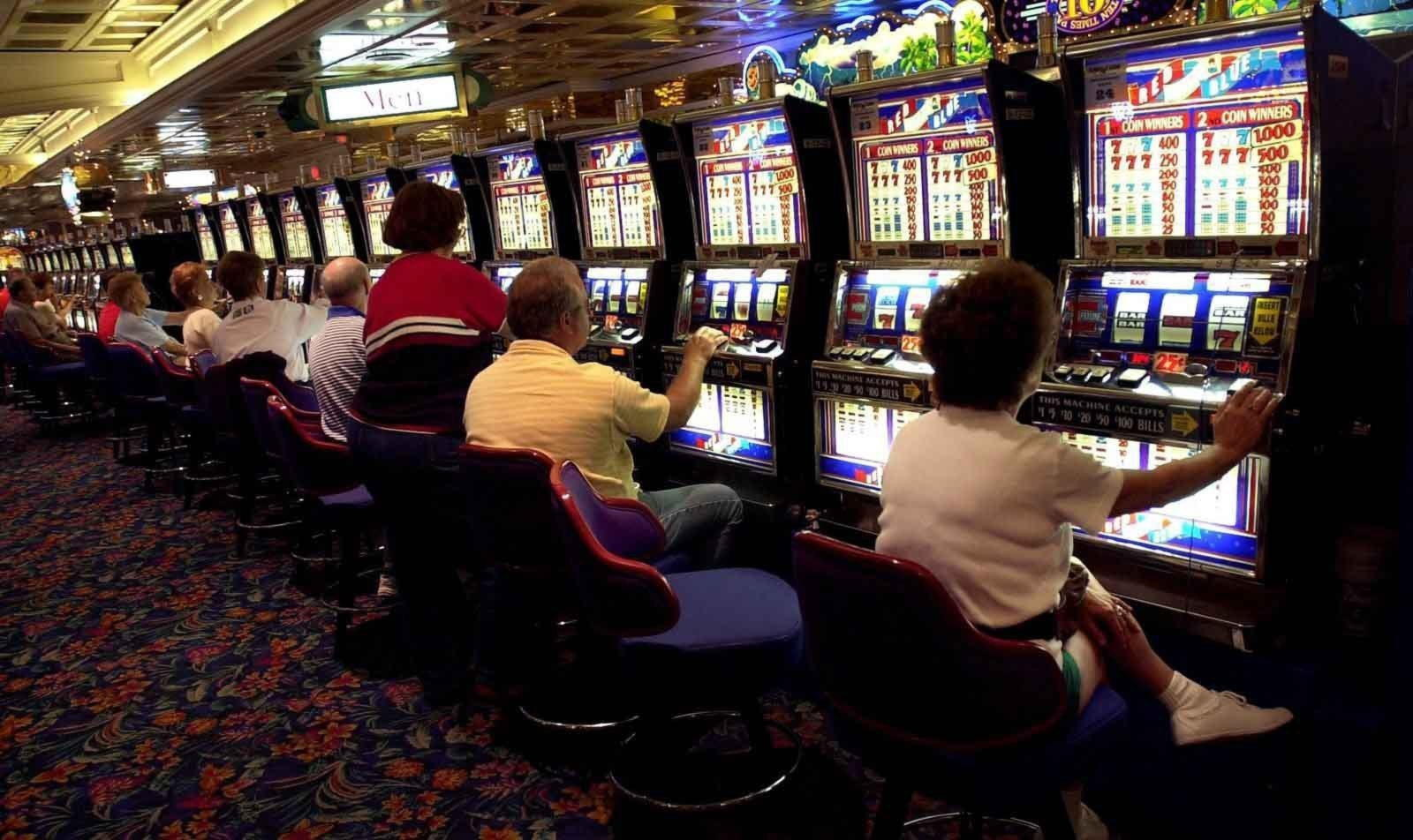 800% casino match bonus at Slots Cafe
