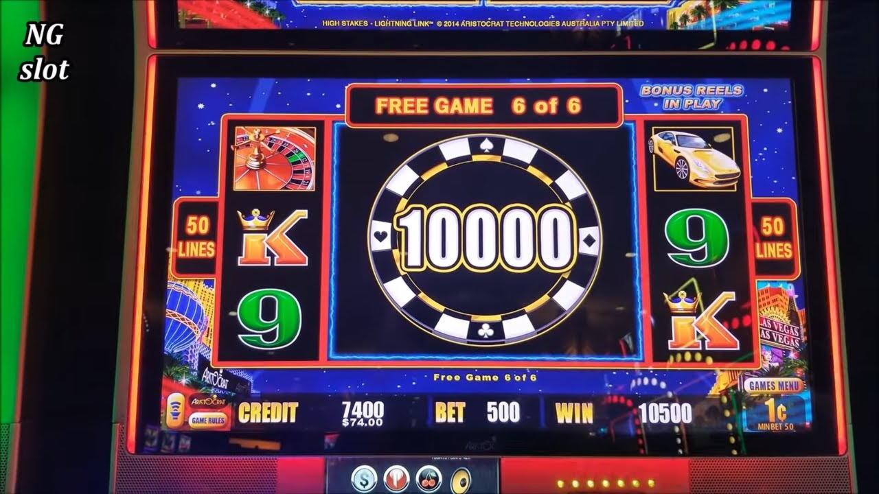 240 Free Spins Casino at Bet Tilt