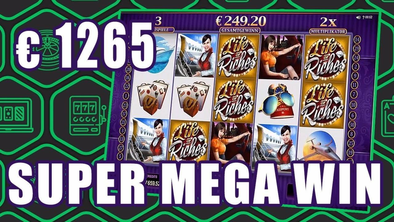 220% No Rules Bonus! à la fente de casino