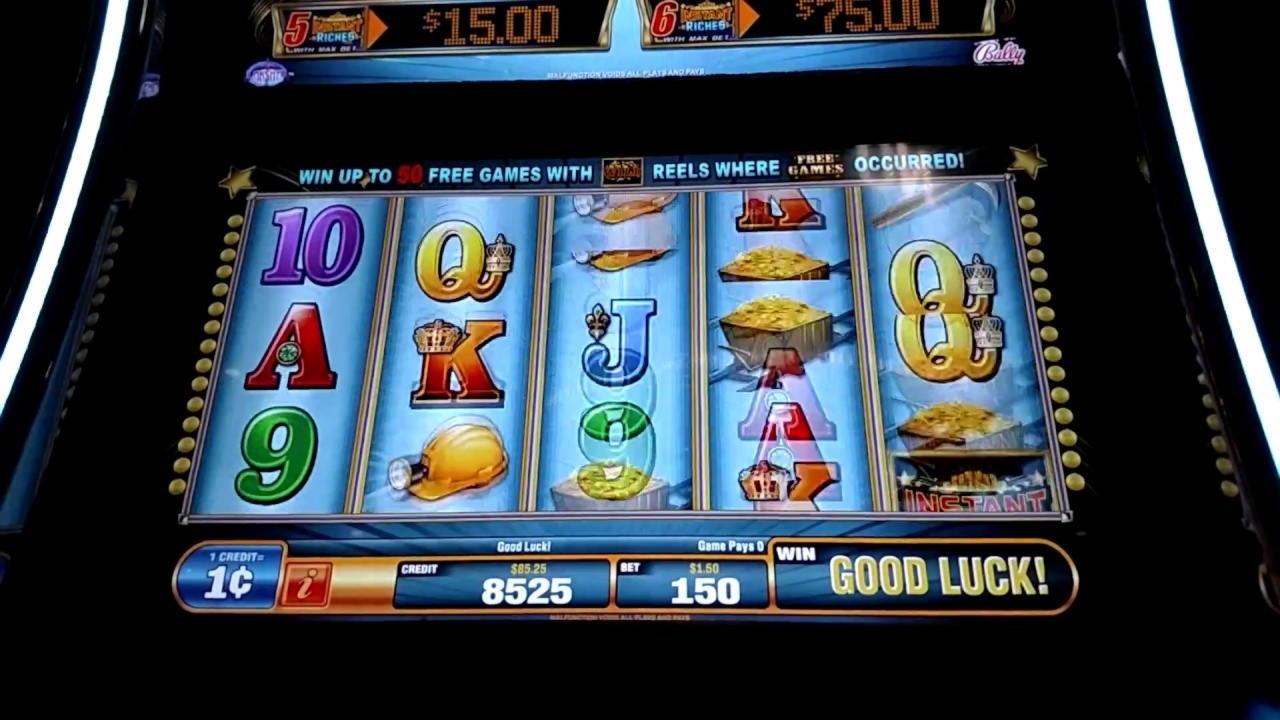 $ 805 Daily Freeroll Slot Tournoi bei Webby Slot
