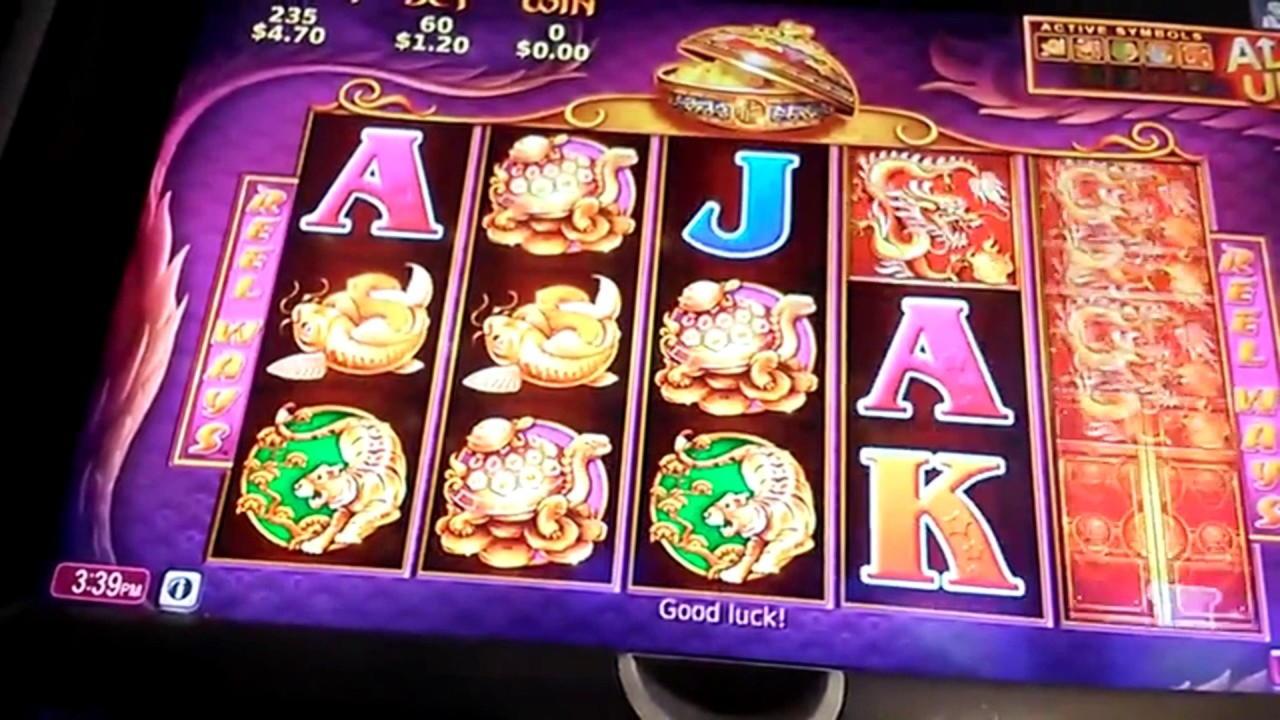 560% Bonus de Bienvenue sur Carnival Casino