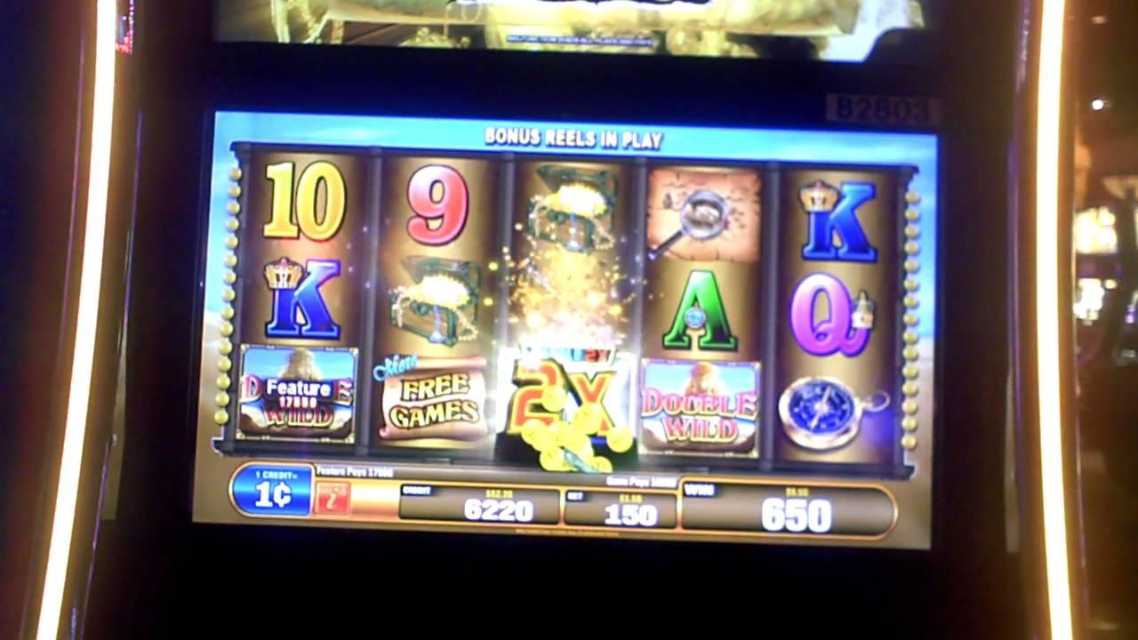 EUR 785 Free Casino Tournament at Ikibu