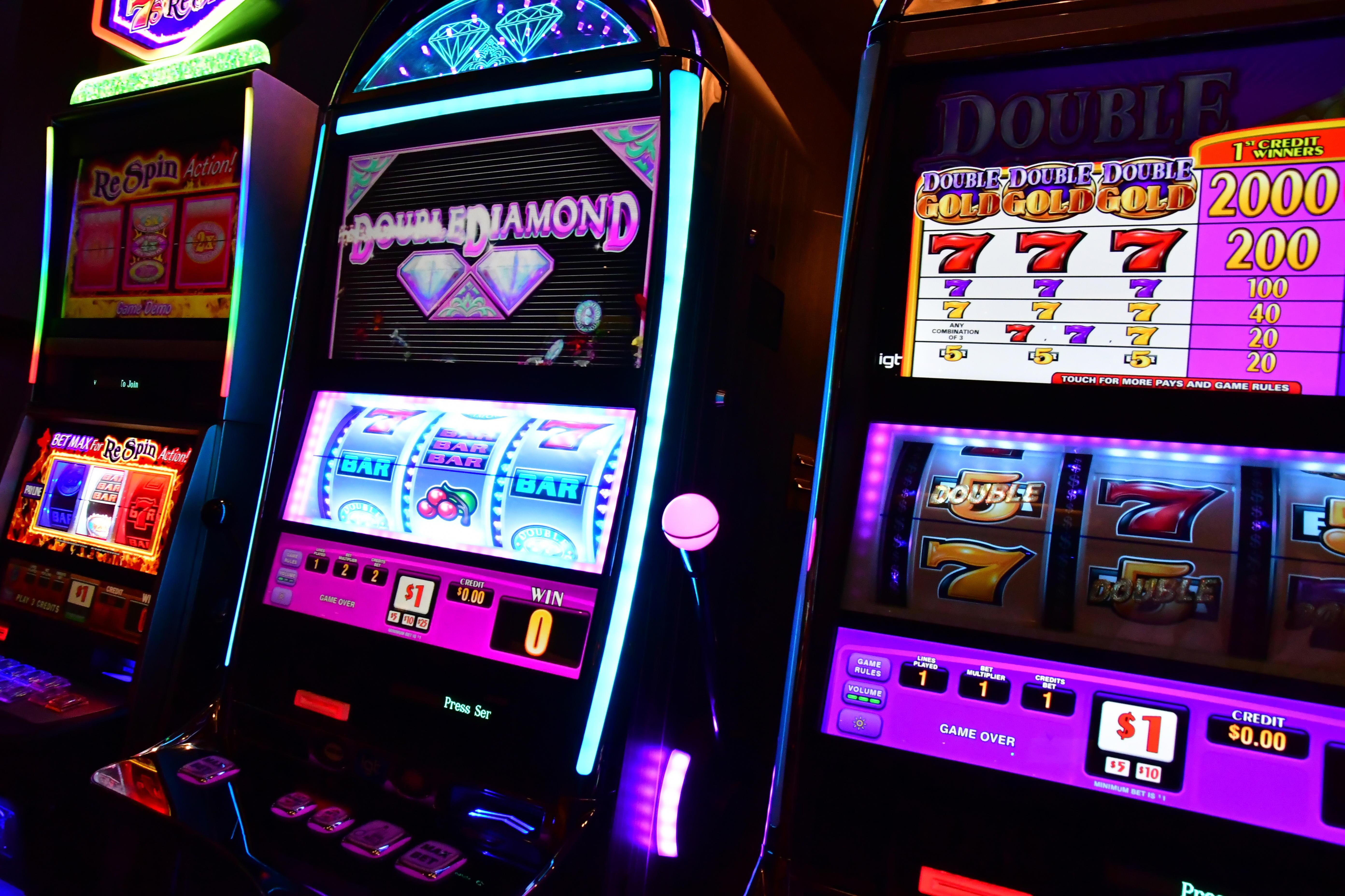 € Puce de casino gratuite 430 sur Get Lucky