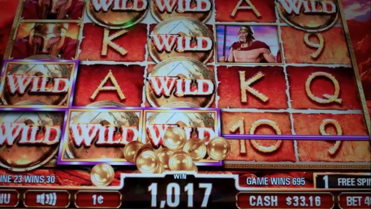 180% Deposit Match Bonus at Slots 500