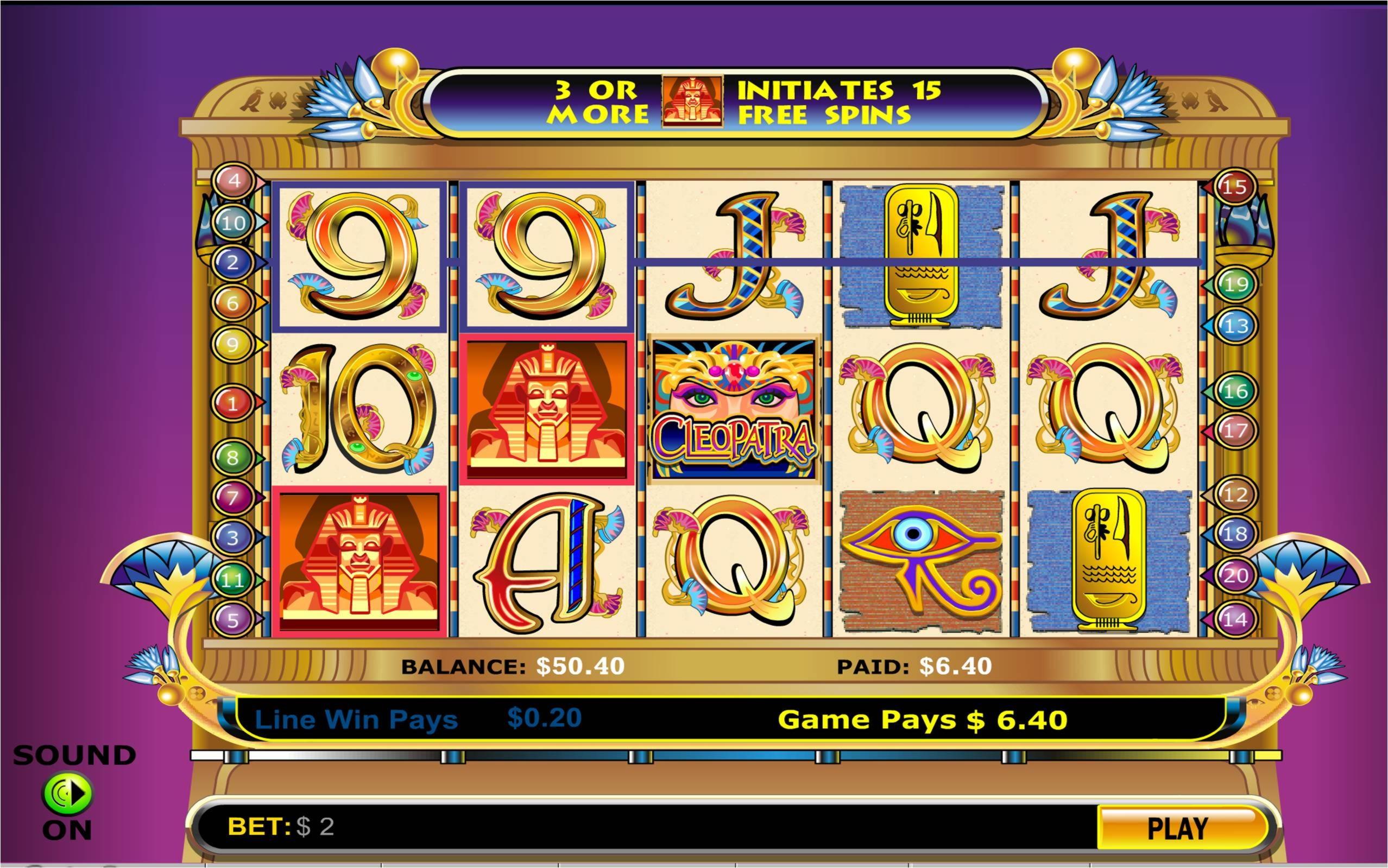 € BONUS 2970 SANS DEPOT au Cocoa Casino