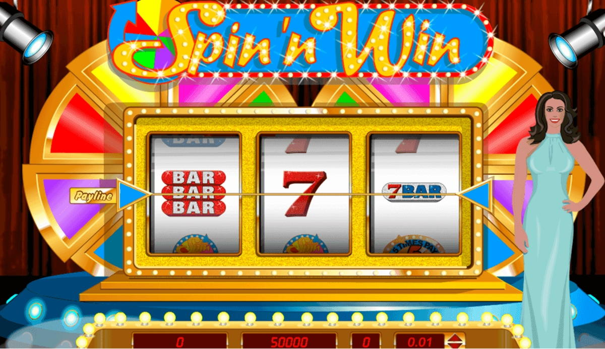 77 Free spins casino at Big Spin Casino