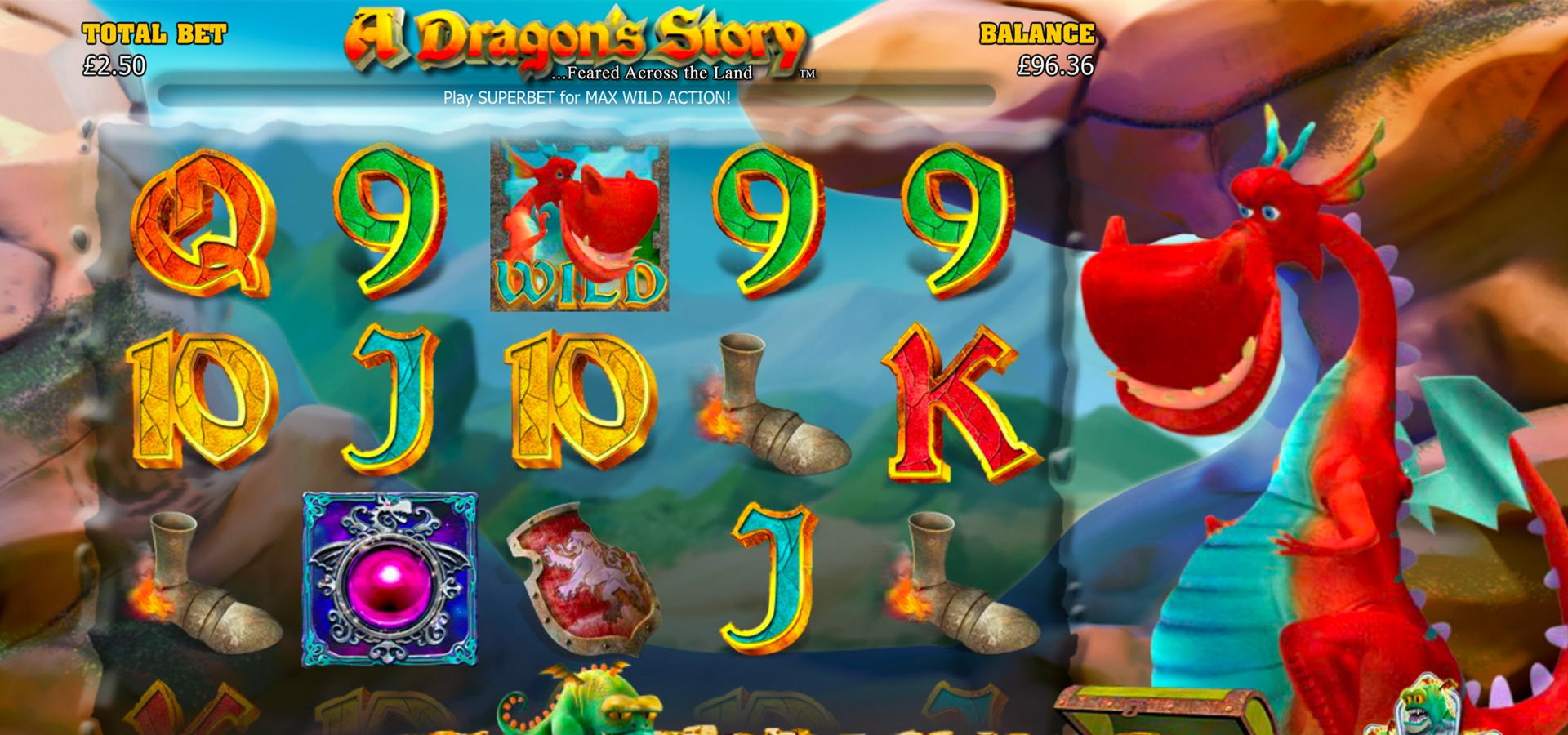 33 Free Spins Casino sur ABC Bingo