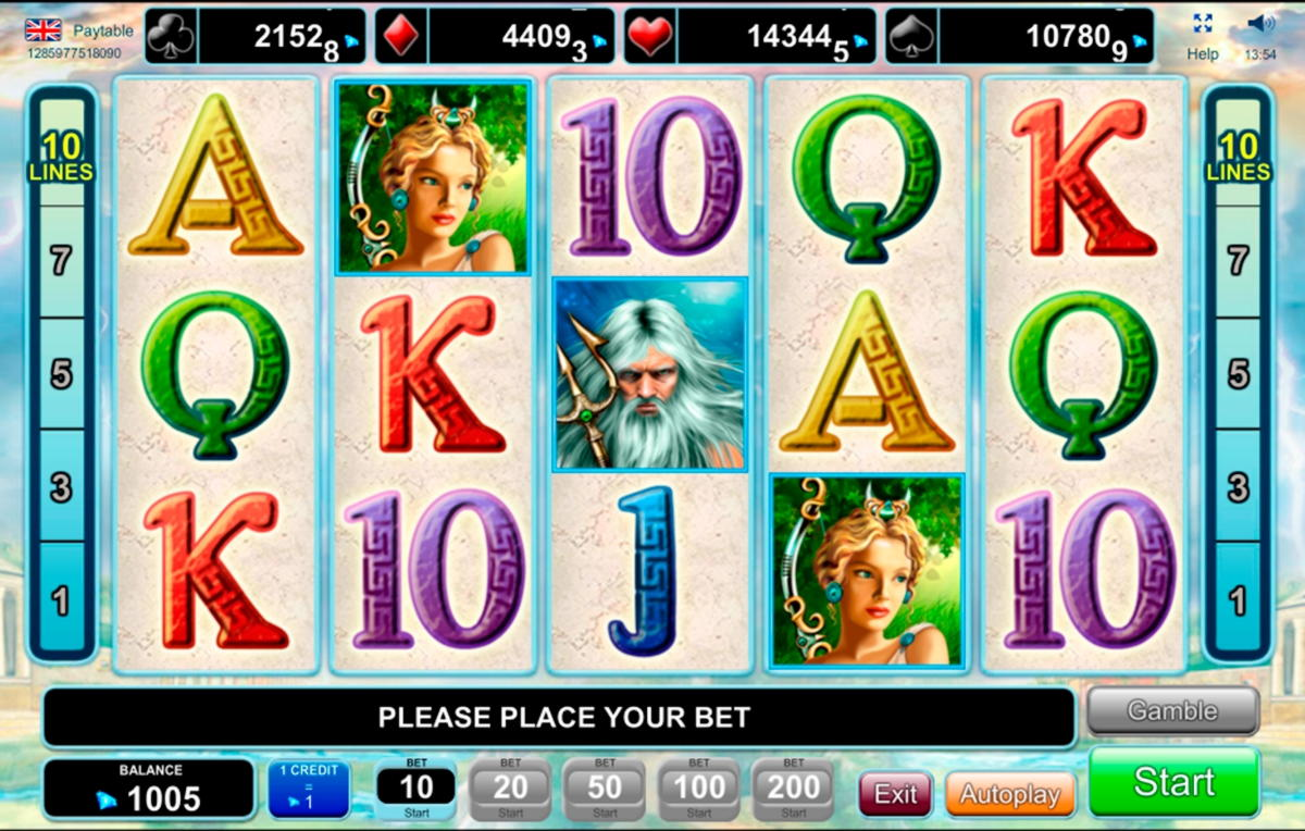 30 FALAS SPINS në Casino Luck