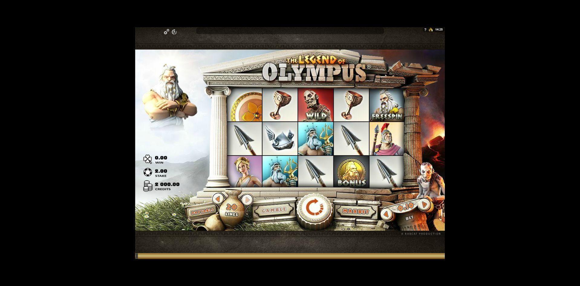 EURO 275 Casino Tournament at Cyber Club Casino