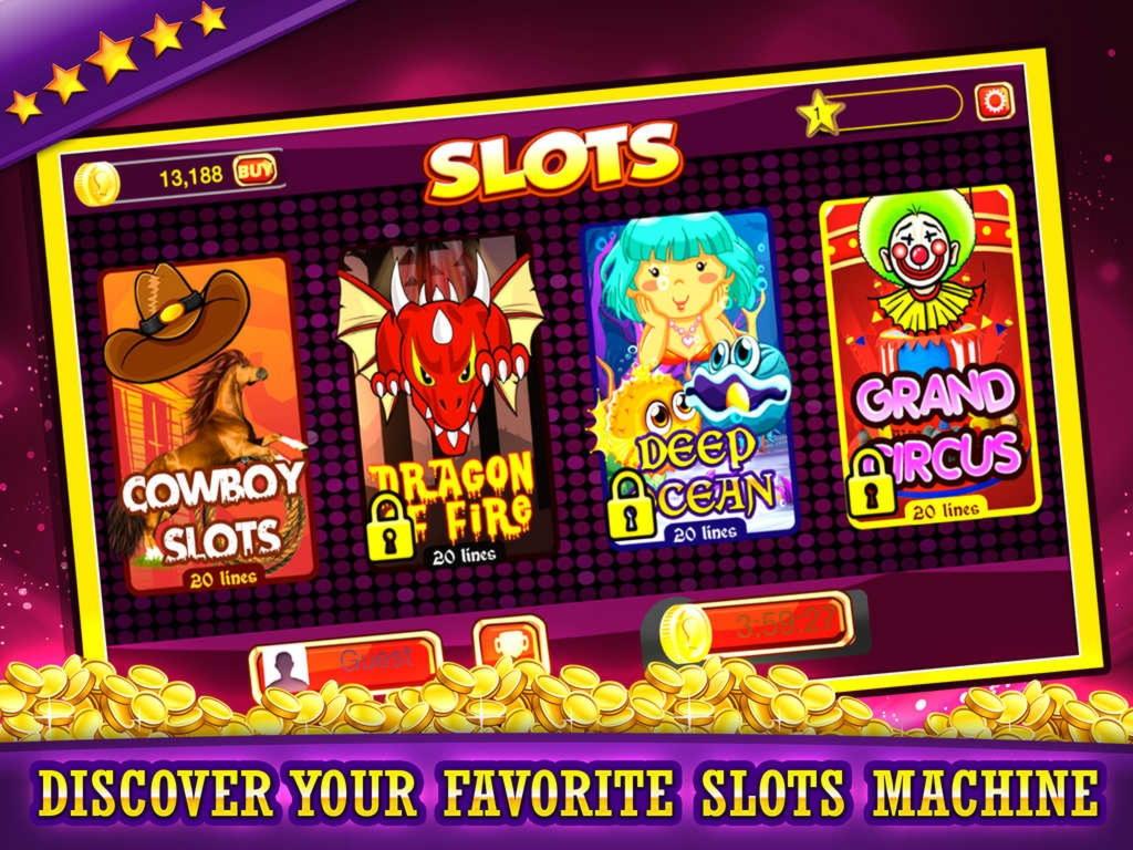 215 Free spins sans dépôt au casino 777